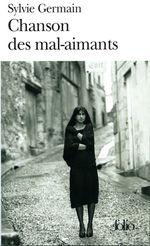 Vente Livre Numérique : Chanson des mal-aimants  - Sylvie Germain