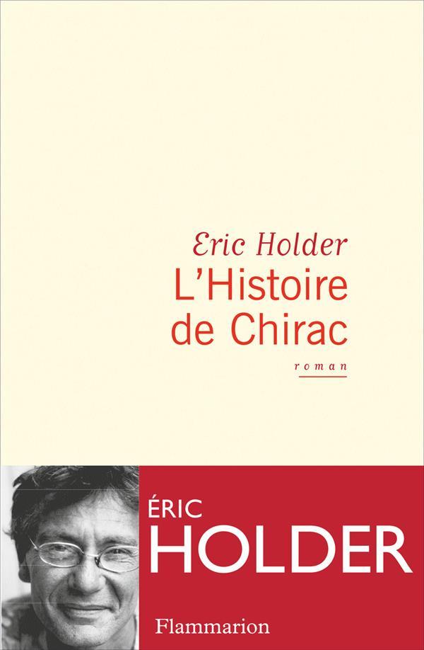 L'histoire de Chirac