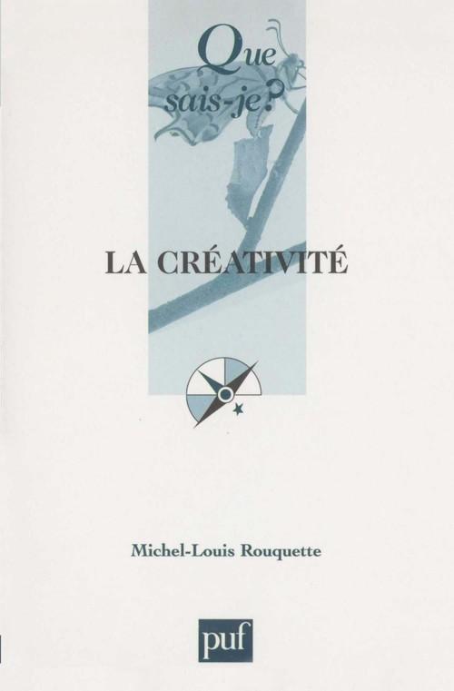 La créativité