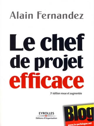 le chef de projet efficace (3e édition)