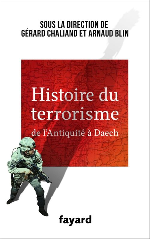 Histoire du terrorisme