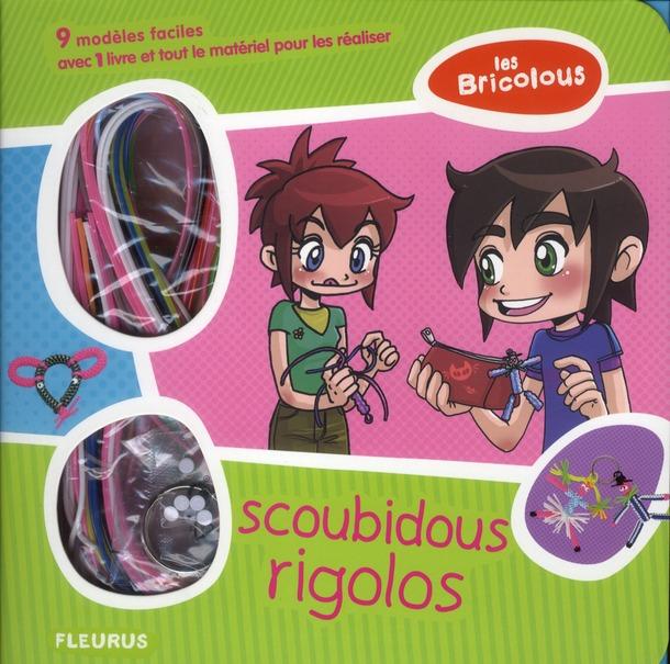 Scoubidous Rigolos