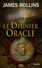 Vente EBooks : Le dernier Oracle - Une aventure de la Sigma Force  - James ROLLINS