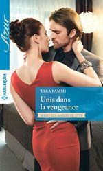 Vente EBooks : Unis dans la vengeance  - Tara Pammi