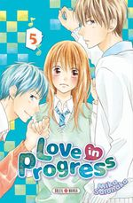 Love in progress T05  - Mika Satonaka