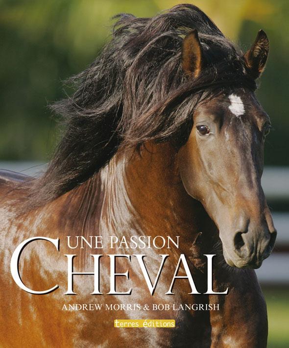 Une Passion ; Cheval