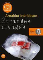 Vente AudioBook : Etranges Rivages  - Arnaldur Indridason