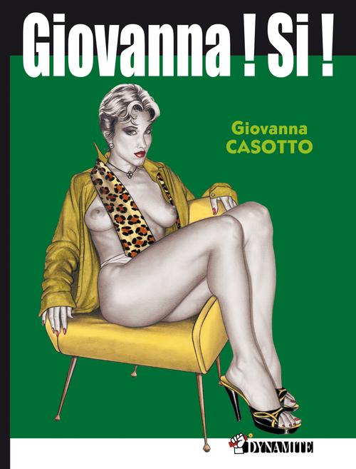 Giovanna ! Si !  - Giovanna Casotto
