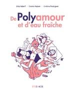 Vente EBooks : De polyamour et d'eau fraiche  - Cookie Kalkair - Kalkair - Hebert