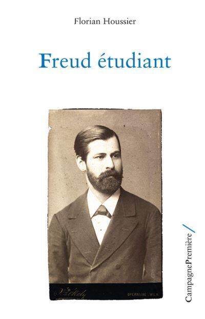 FREUD ETUDIANT