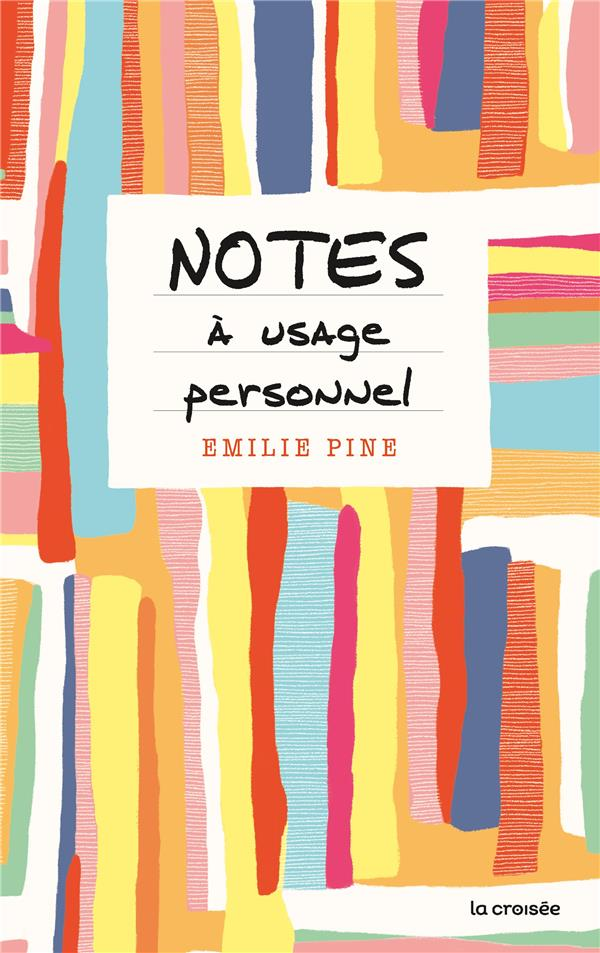 NOTES A USAGE PERSONNEL