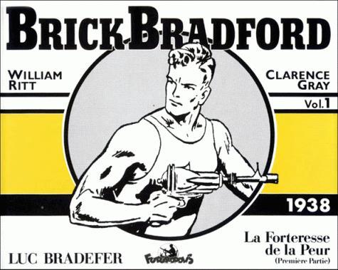 Brick Bradford T.1 ; 1938