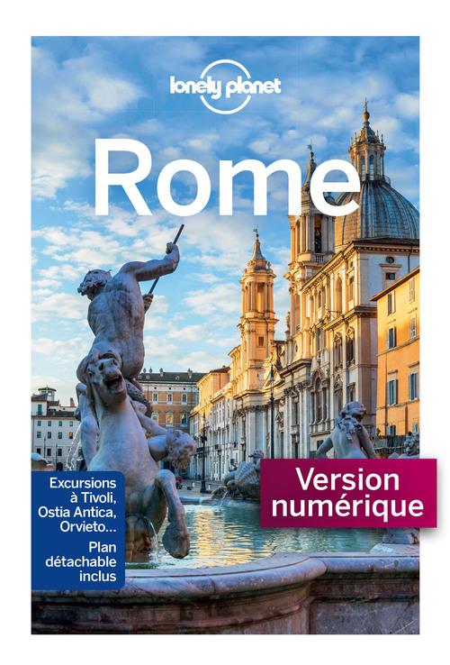 Rome City Guide - 11ed