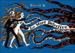 Couverture de Le Mort Detective