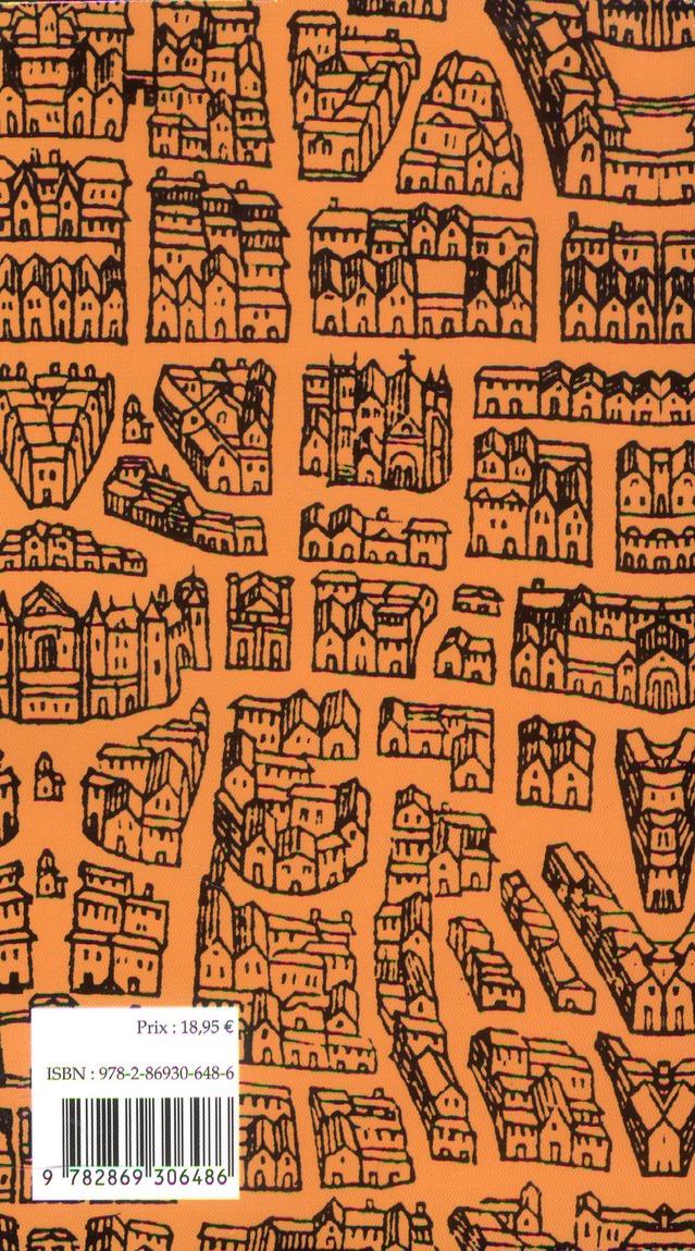 connaissance du vieux Paris ; rive droite, rive gauche, les îles et les villages