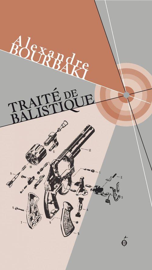 traité de balistique