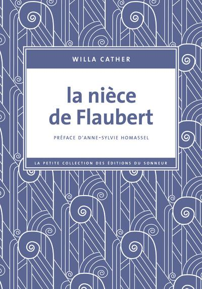 La nièce de Flaubert