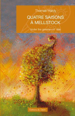 Quatre saisons à Mellsotck