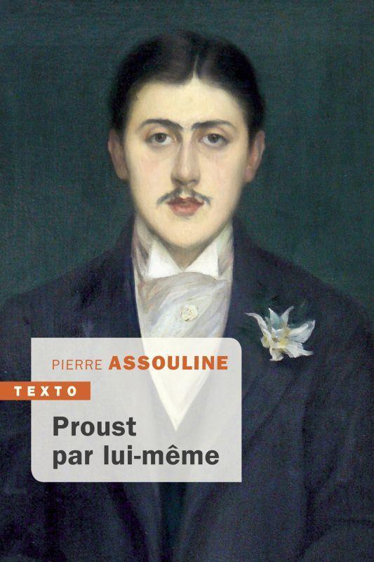 Proust par lui-même