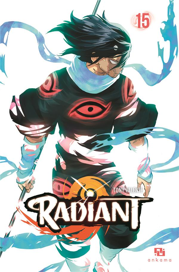 Radiant t.15