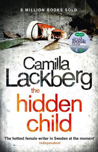 The Hidden Child (Patrik Hedstrom and Erica Falck, Book 5)