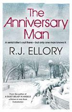 Vente EBooks : The Anniversary Man  - R.J. ELLORY