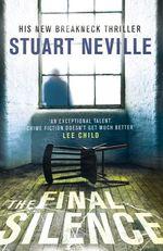 Vente Livre Numérique : The Final Silence  - Stuart Neville