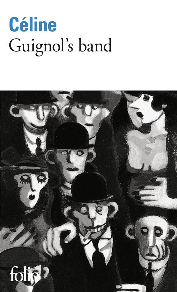 Guignol'S Band I Et Ii