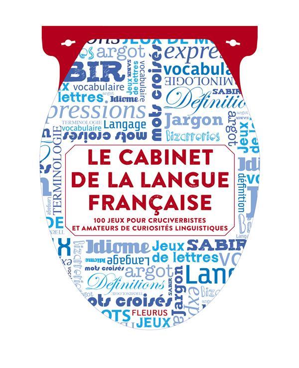 Le cabinet de la langue française