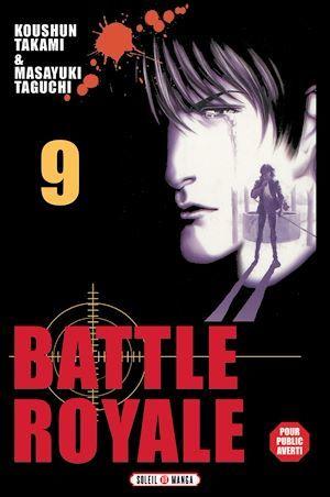 Vente EBooks : Battle Royale T09  - Koushun Takami