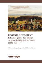 Vente Livre Numérique : Le génie de l'Orient  - Pierre Allorant - Jacques Resal