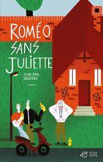 Vente Livre Numérique : Roméo sans Juliette  - Jean-Paul Nozière