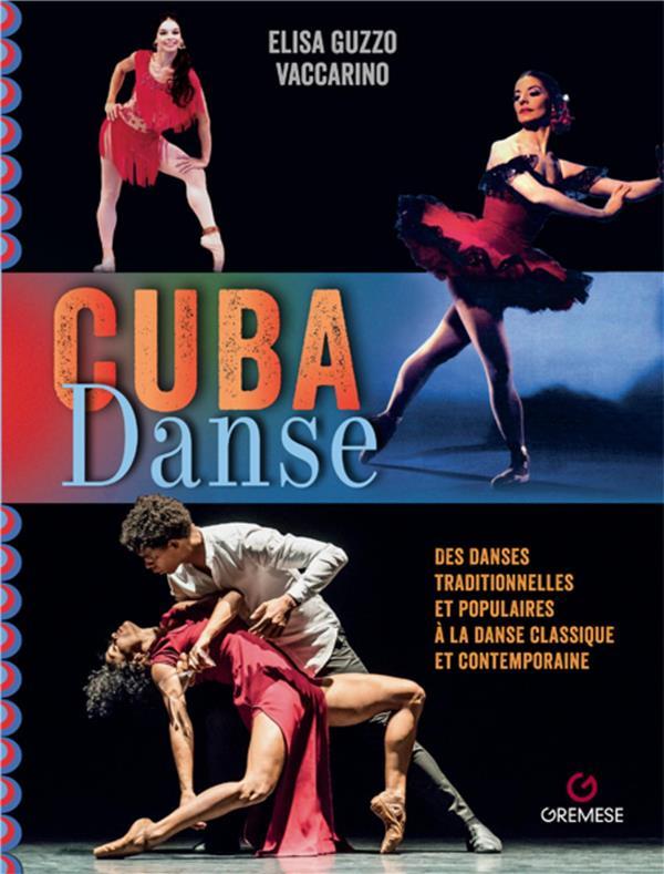 Cuba danse