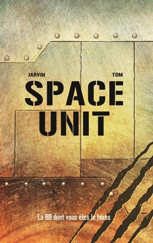 SPACE UNIT JARVIN