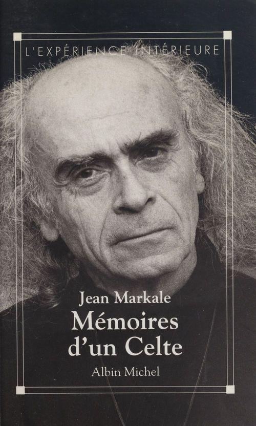 Memoires d'un celte