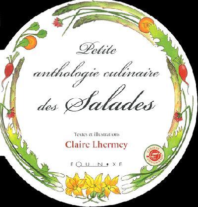 Petite anthologie culinaire des salades