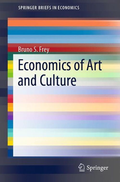 Economics of Art and Culture
