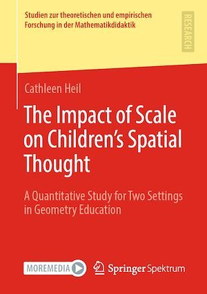 The Impact of Scale on Children's Spatial Thought