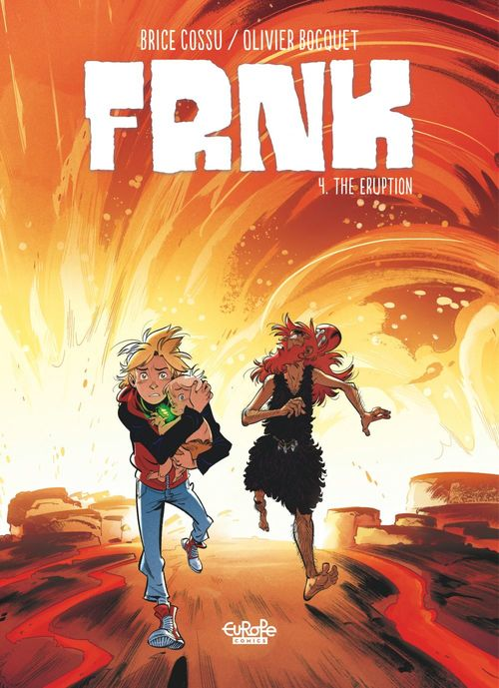 FRNK - Volume 4