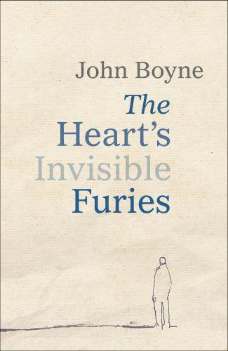 THE HEART''S INVISIBLE FURIES