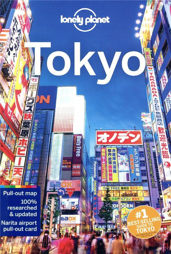 TOKYO (12E EDITION)