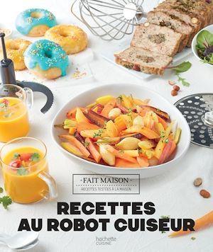 Recettes au robot cuiseur