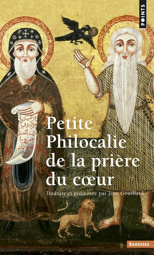 PETITE PHILOCALIE DE LA PRIERE DU COEUR