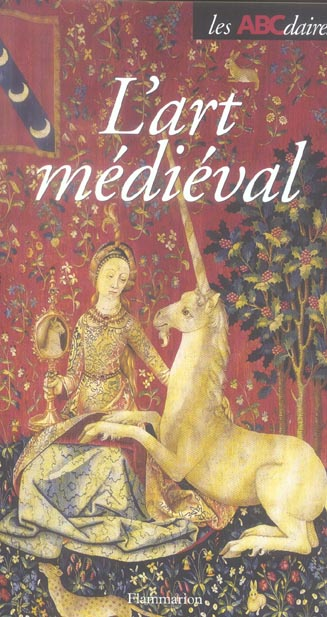 L'abcdaire de l'art medieval