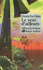 Vente EBooks : Le vent d'ailleurs  - Ursula Le Guin