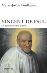 Vente Livre Numérique : Vincent de Paul  - Marie-Joëlle GUILLAUME