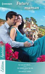 Vente EBooks : Future Maman  - Marie Ferrarella - Janice Lynn - Sue Swift
