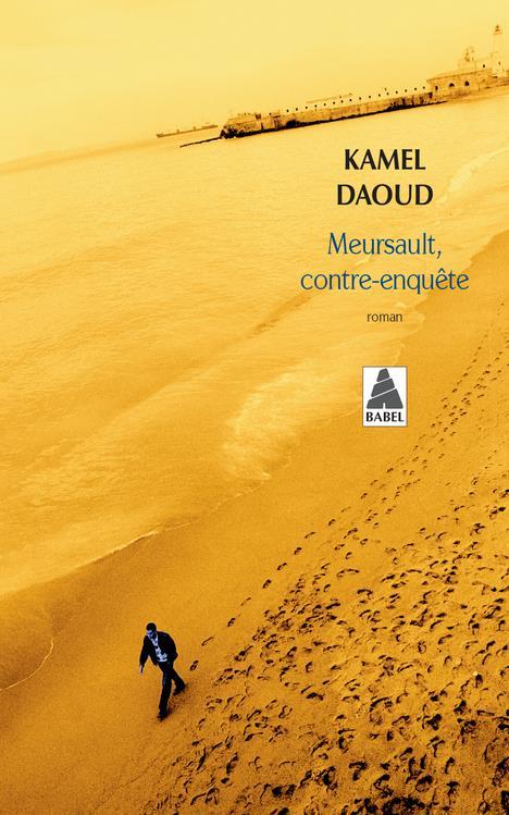 Meursault, Contre-Enquete