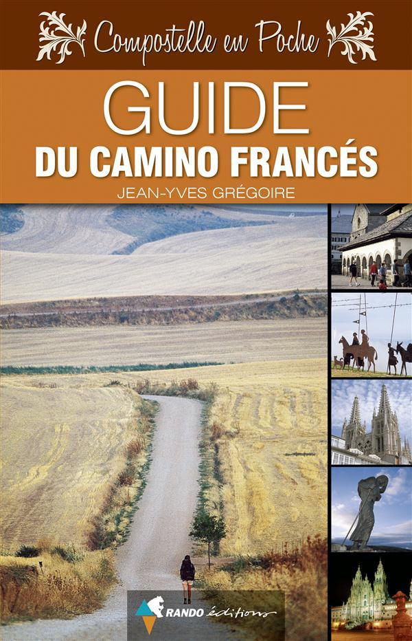 Guide du camino francés