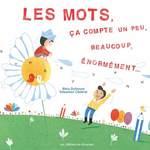 Vente EBooks : Les Mots, ça compte...  - Sébastien Chebret - Rhéa Dufresne